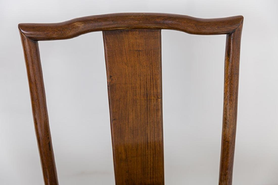 Late 18th Century Ming Side Chairs - 4