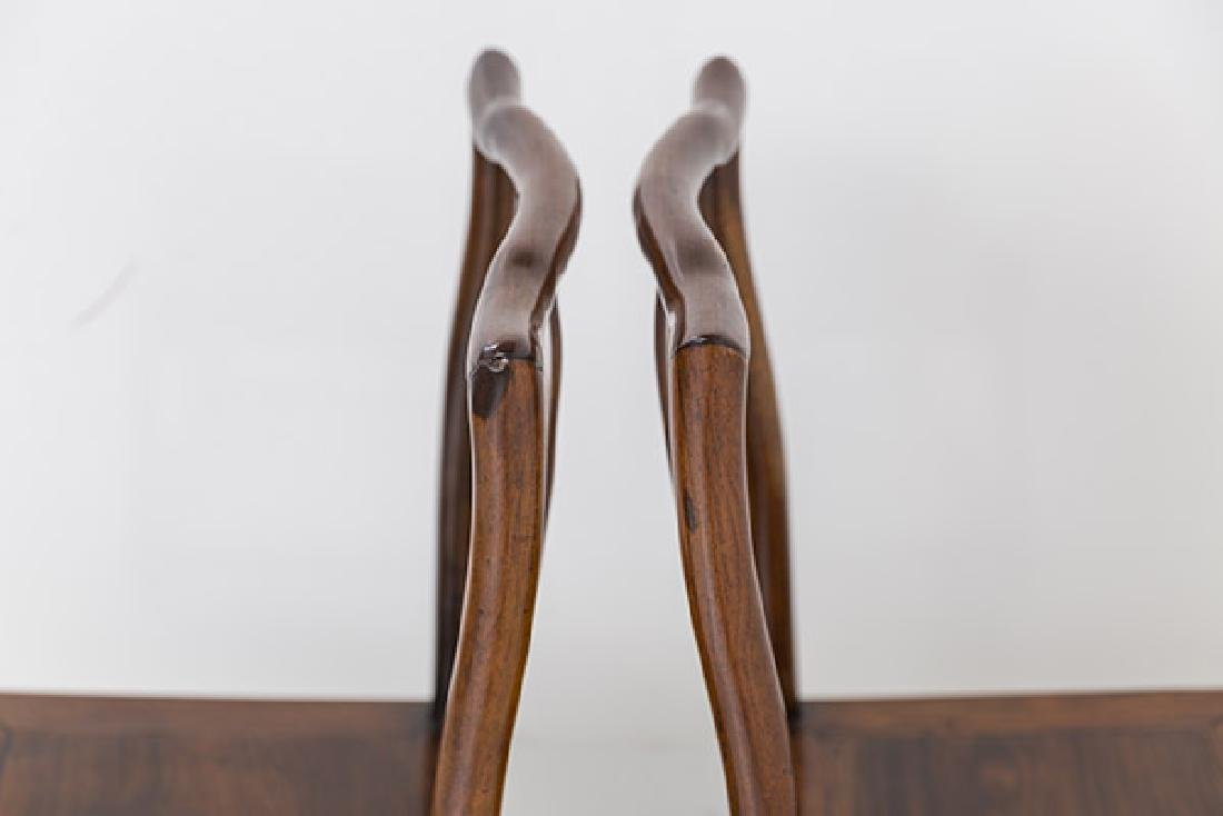 Late 18th Century Ming Side Chairs - 6