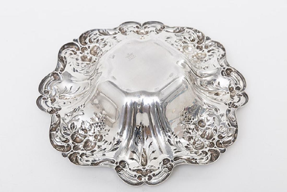 Reed and Barton Francis I Sterling Silver Bowl - 4