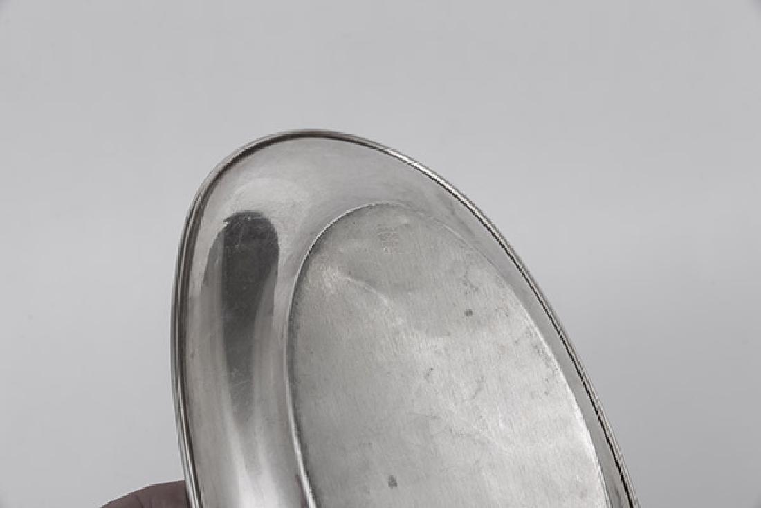 Gorham Sterling Bread Bowls - 6