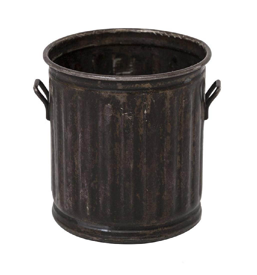 Sterling Miniature Garbage Can