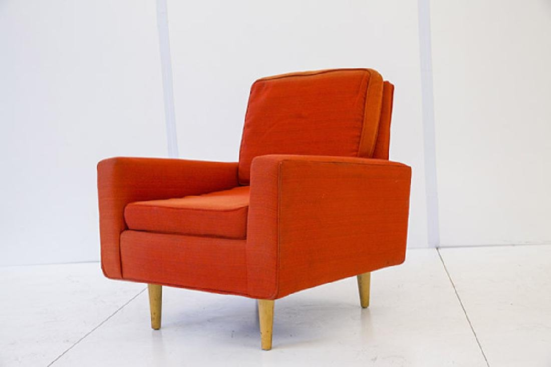 florence Knoll Chair - 2