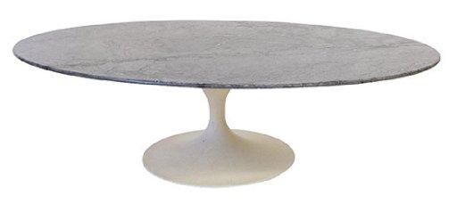 Tremendous Eero Saarinen Coffee Table Model 167M Pabps2019 Chair Design Images Pabps2019Com