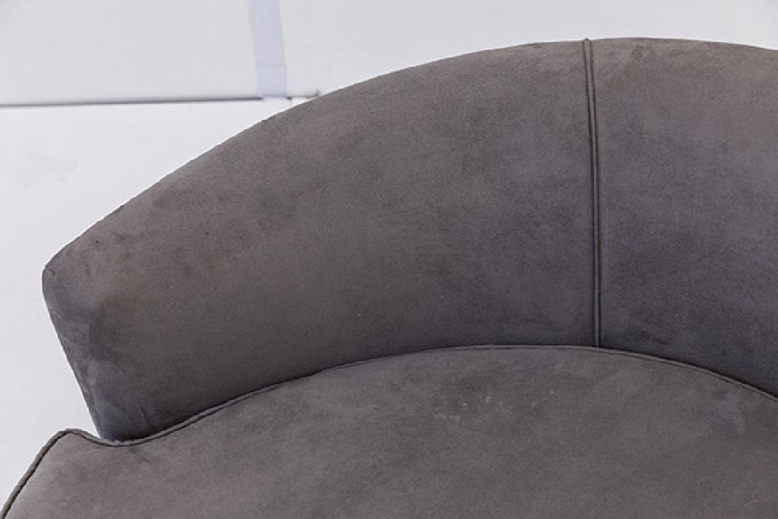 Milo Baughman Lounge Chair - 3