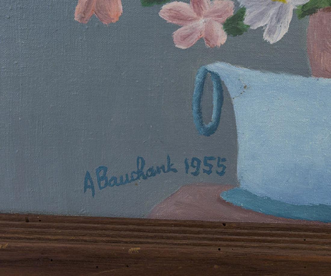 Andre Bauchant (1873-1958) Oil (France) - 2