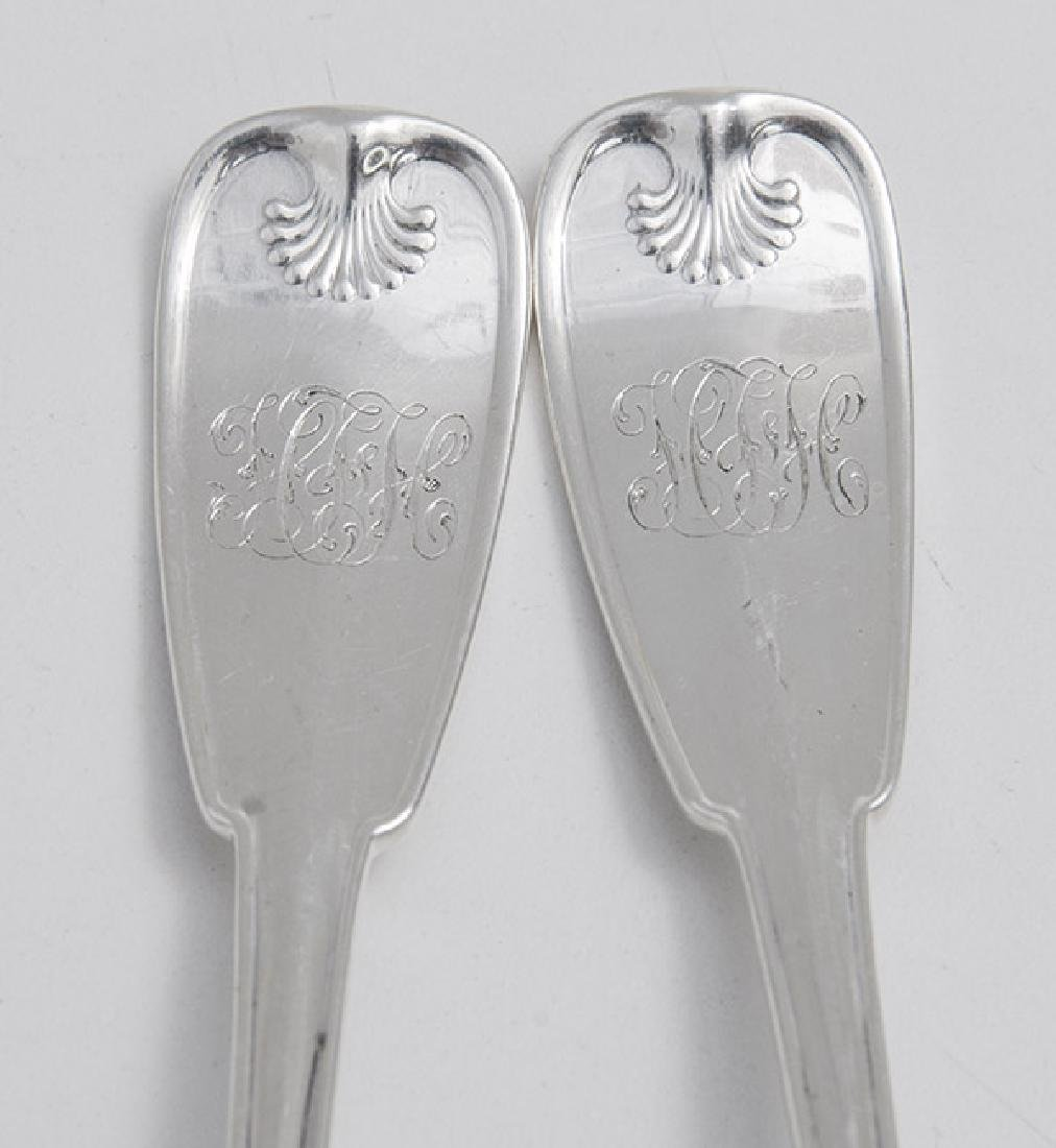 Tiffany & Co. Sterling Silver Serving Pieces - 3
