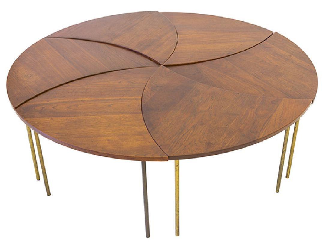 Peter Hvidt Tables Model 523