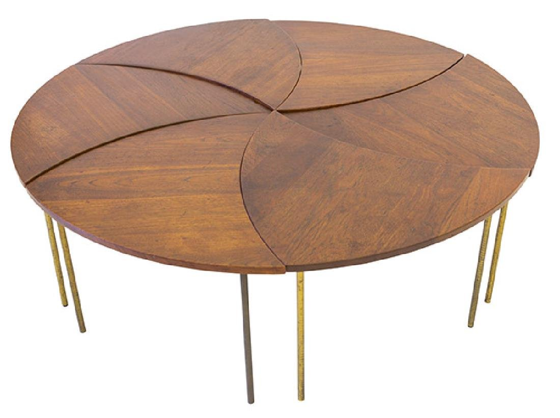 Peter Hvidt Tables Model 523