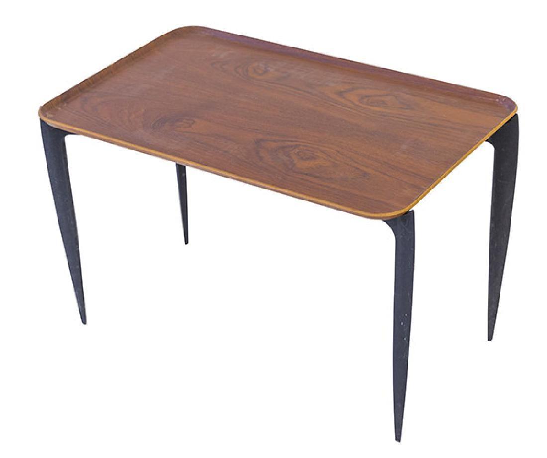 Willumsen & Engholm (Fritz Hansen) Tray Table
