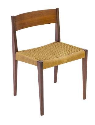 Poul Cadovius Pia Chair
