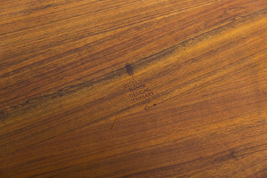 Jens Quistgaard Rare Mutenye Wooden Tray - 5