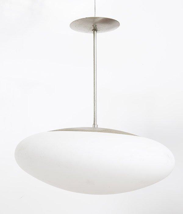 Scandinavian Glass Globe Lights - 2