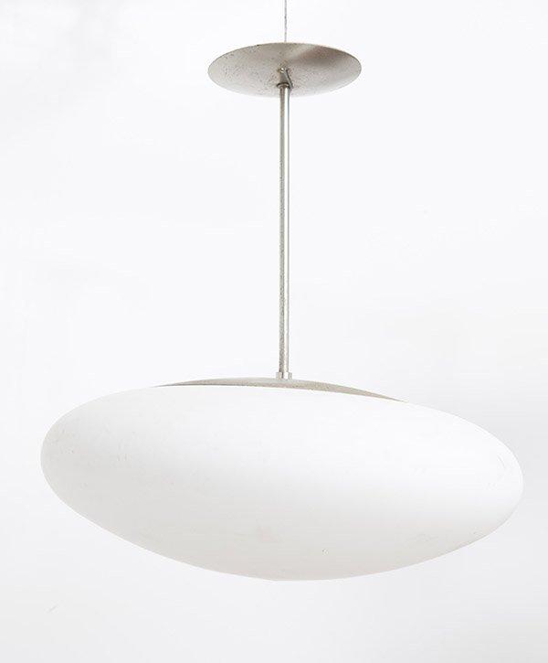 Scandinavian Glass Globe Lights - 3