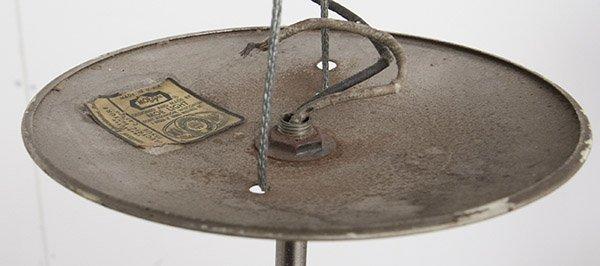 Scandinavian Glass Globe Lights - 5