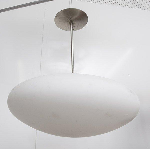Scandinavian Glass Globe Lights - 6