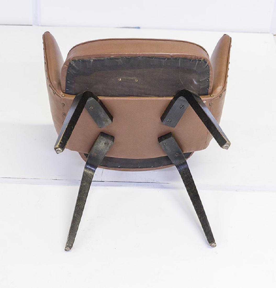 Eero Saarinen Lounge Chair - 11
