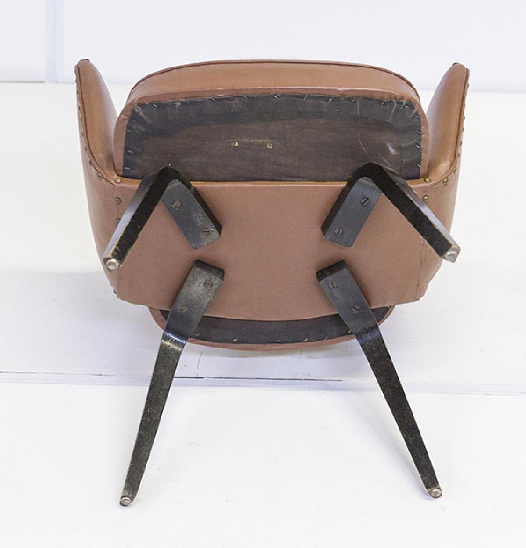 Eero Saarinen Lounge Chair - 12