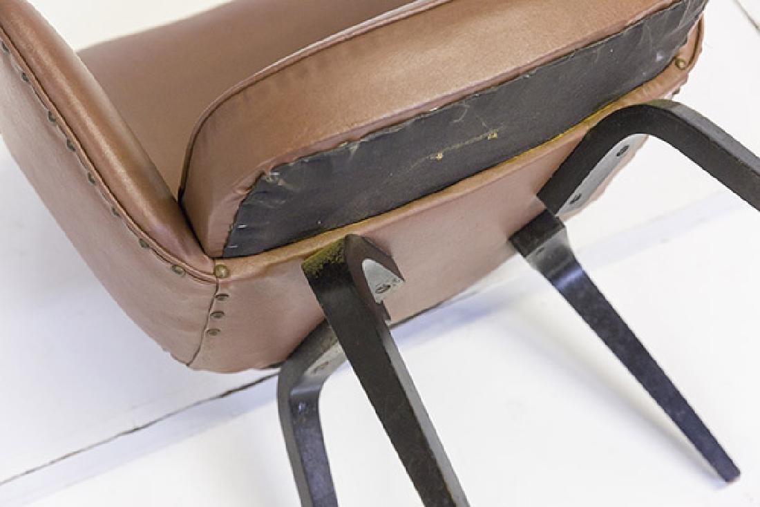 Eero Saarinen Lounge Chair - 13