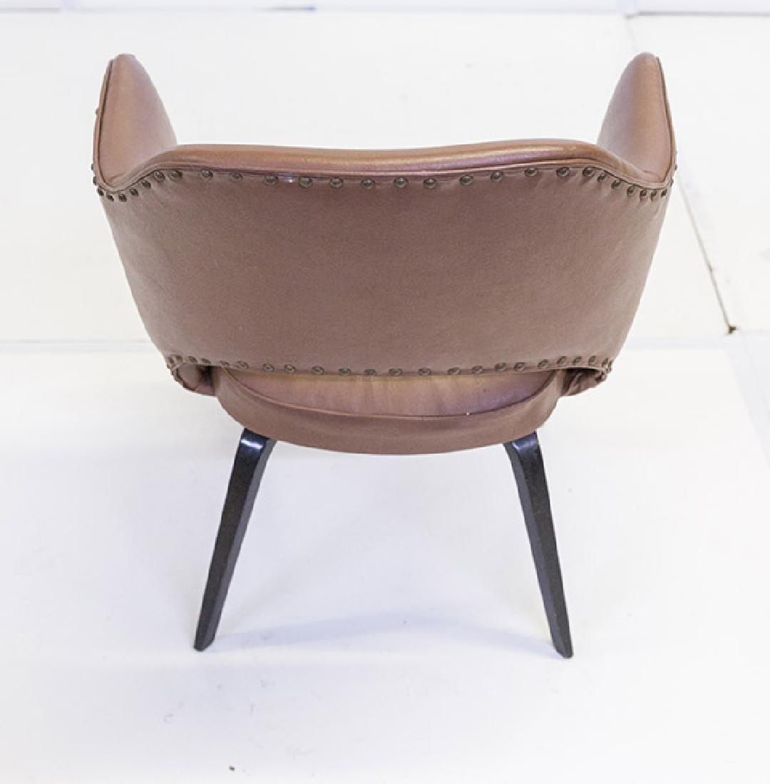 Eero Saarinen Lounge Chair - 4