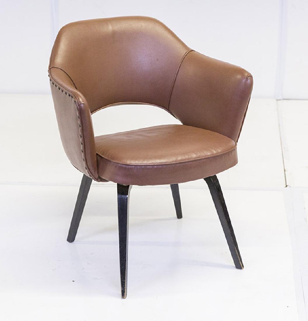 Eero Saarinen Lounge Chair - 8