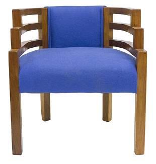 Kem Weber Chair, Arizona Biltmore Hotel