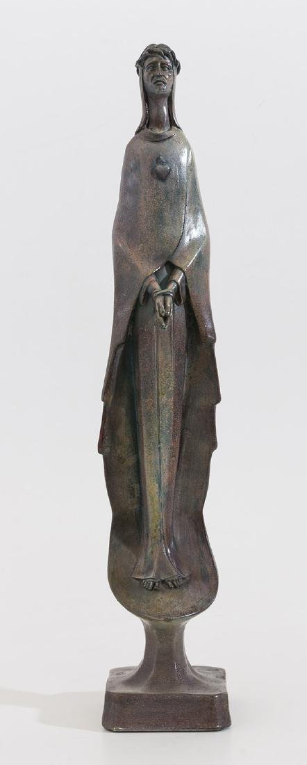 Alberto Giacometti Style Sculpture - 2