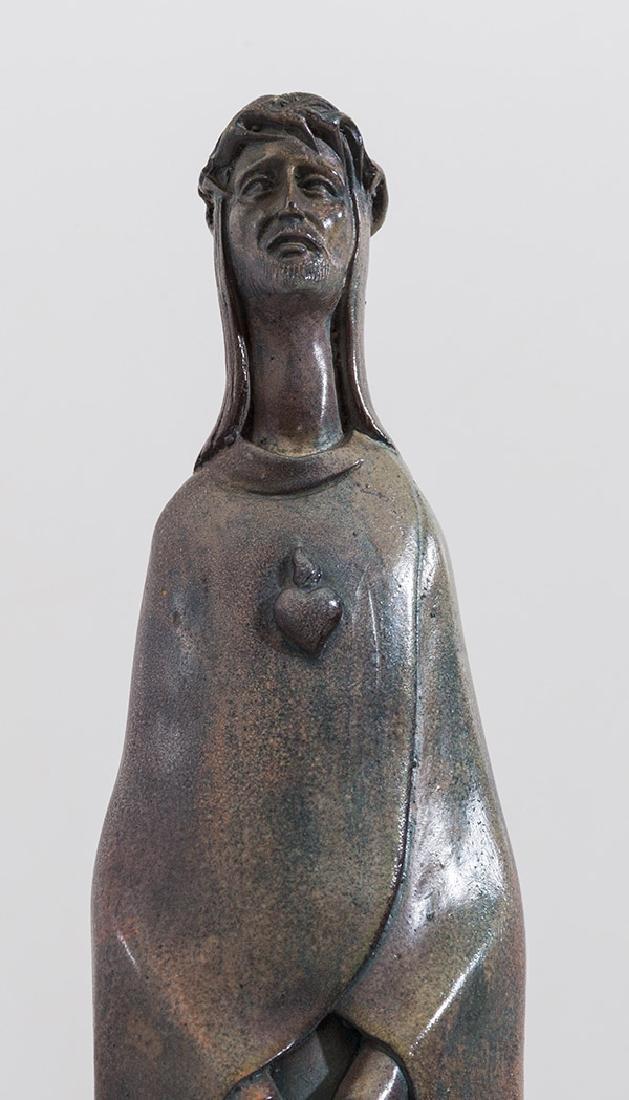 Alberto Giacometti Style Sculpture - 3