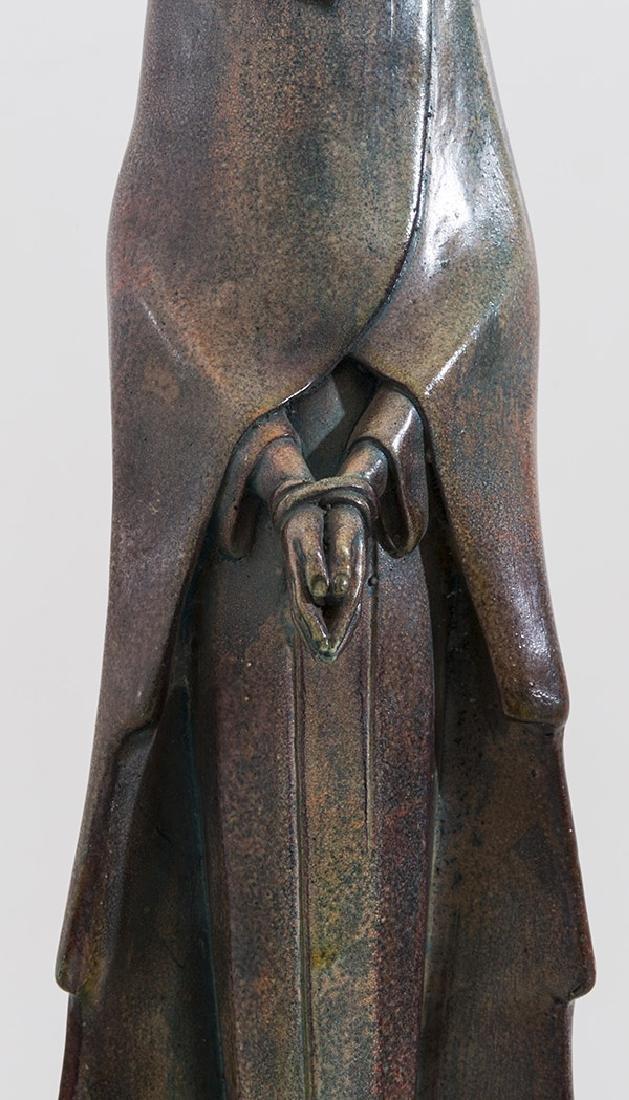 Alberto Giacometti Style Sculpture - 4