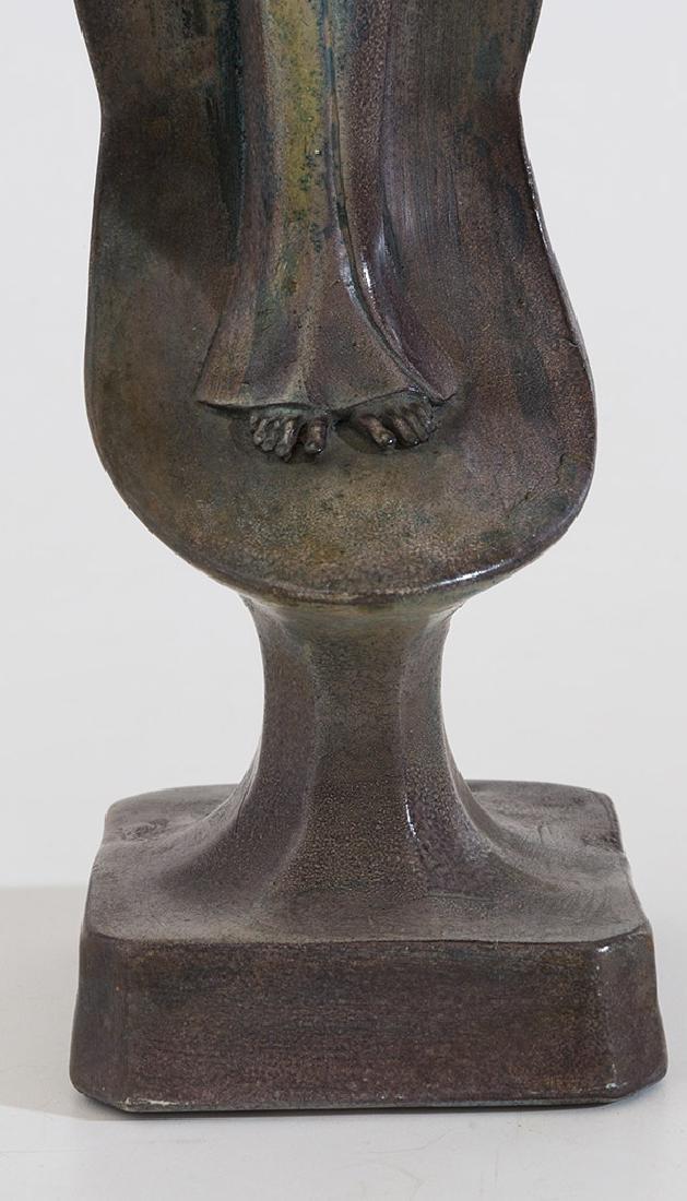 Alberto Giacometti Style Sculpture - 5