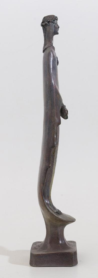 Alberto Giacometti Style Sculpture - 6