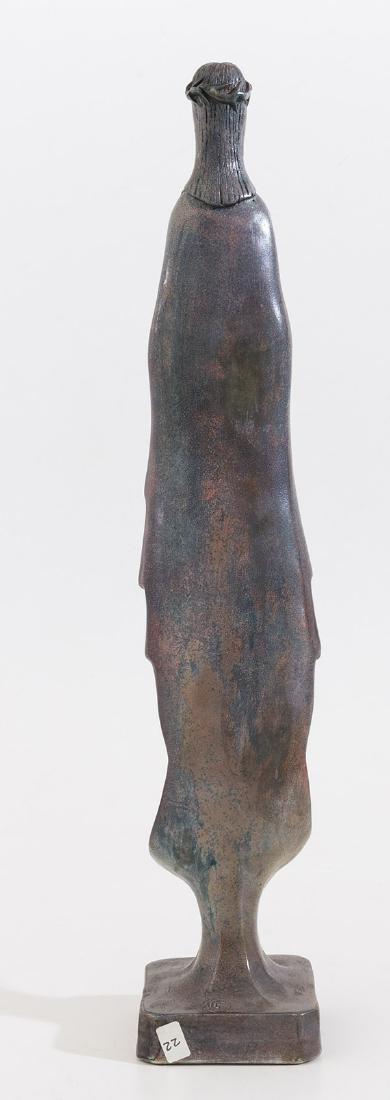 Alberto Giacometti Style Sculpture - 7