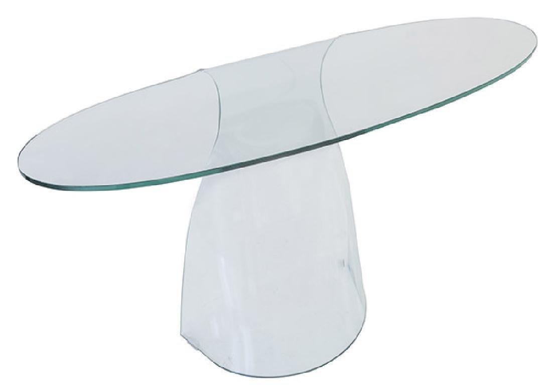 Angelo Cortesi Console Table