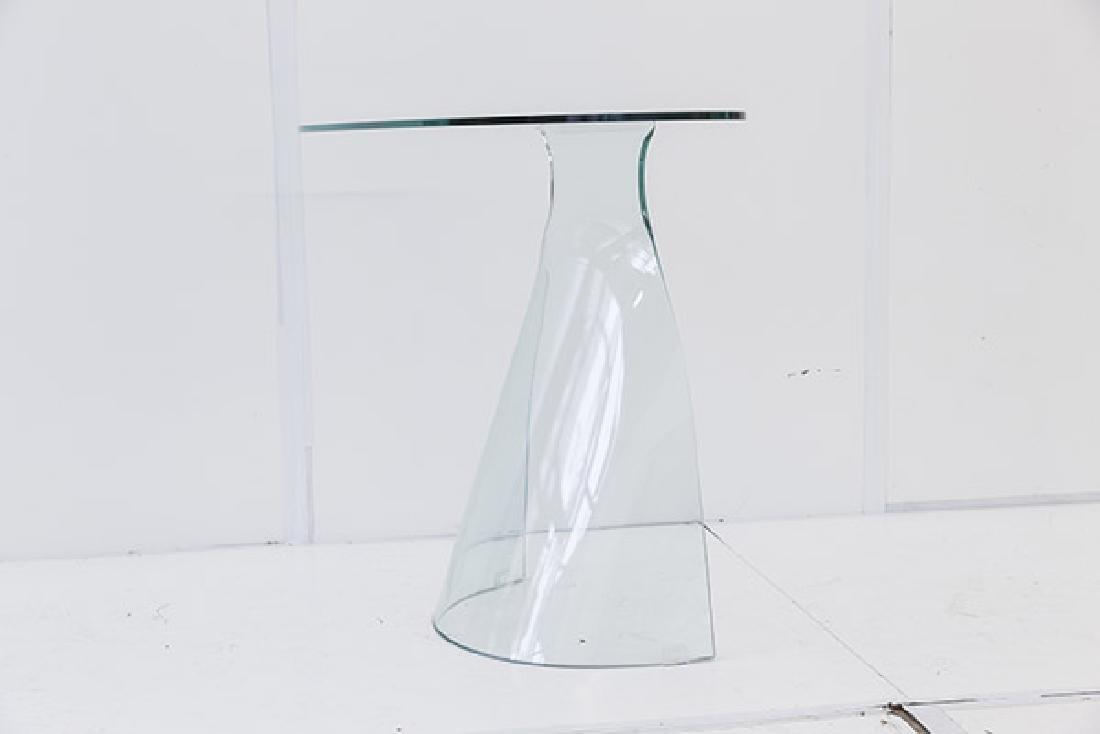 Angelo Cortesi Console Table - 7