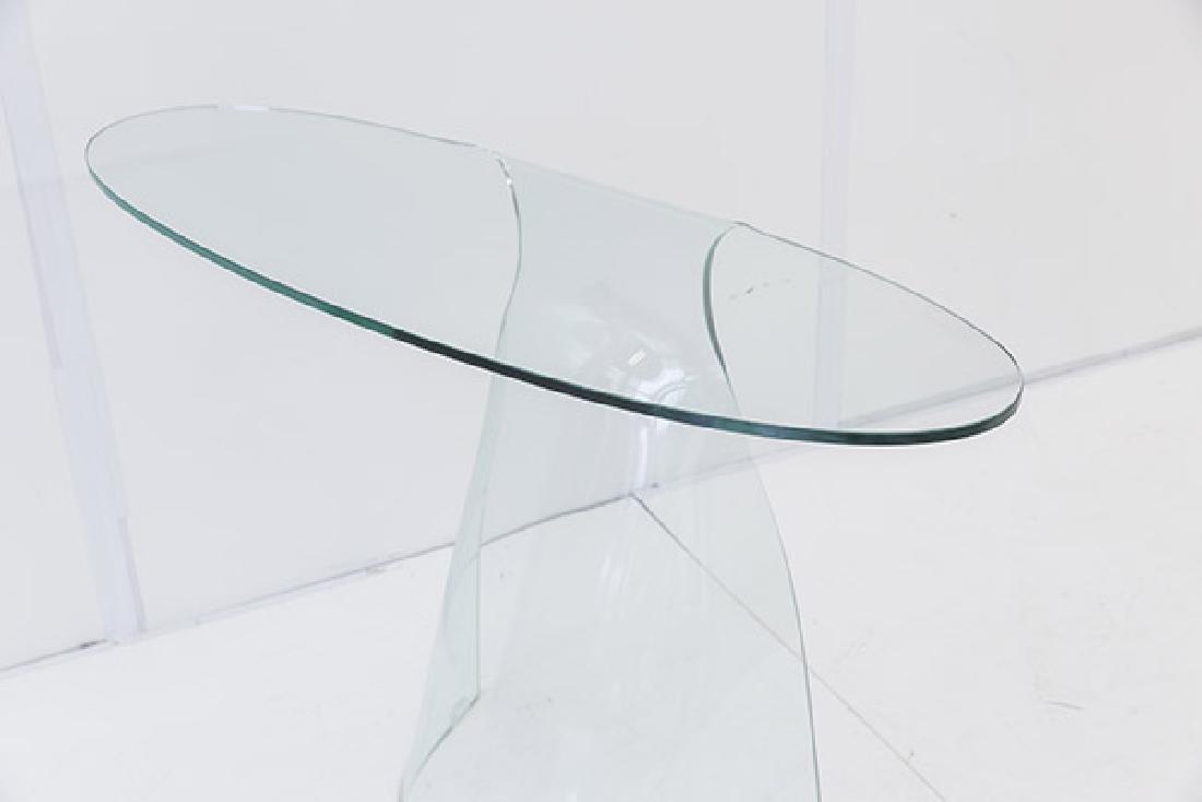 Angelo Cortesi Console Table - 9