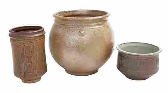 Brian Von Nostrand Pottery