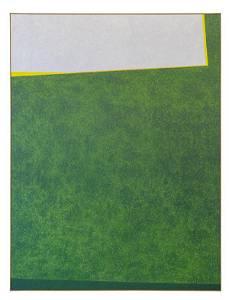 Frank S. Okada (1931-2000) Oil (Washington)