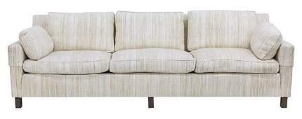 Edward Wormley Sofa Model # 4625