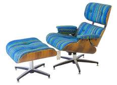 Charles & Ray Eames Style 670 & 671