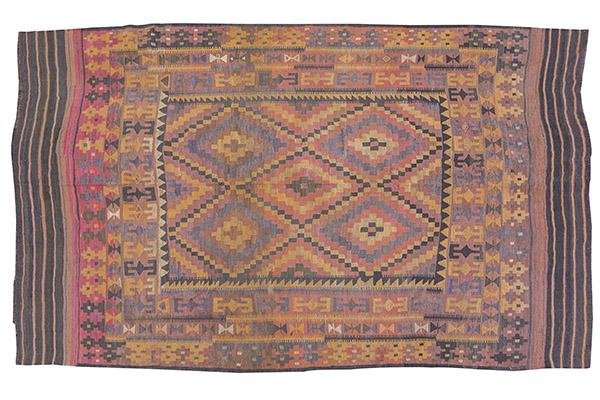Turkish Oriental Rug