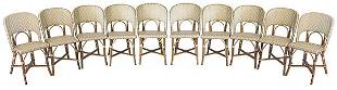 Maison Gatti Bistro/Dining Chairs