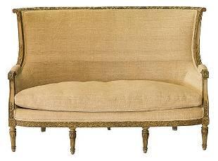 Late 18th Century Italian Sofa