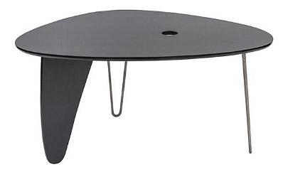 Rare Isamu Noguchi (1904-1988) Rudder Dining Table,