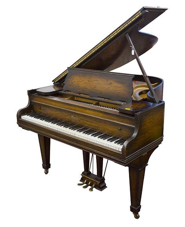 Starr Minimum Grand Piano