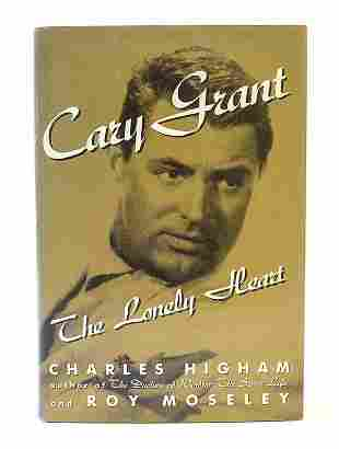 Cary Grant The Lonely Heart