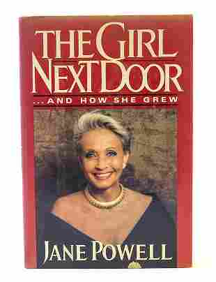 The Girl Next Door and How She Grew