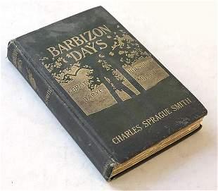 Barbizon Days 1902