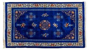 Chinese Oriental Rug
