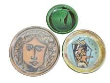 Assembled Stonelain Mid Century Modern Ceramics