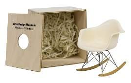 Vitra Design Museum (Germany) Eames Rocker