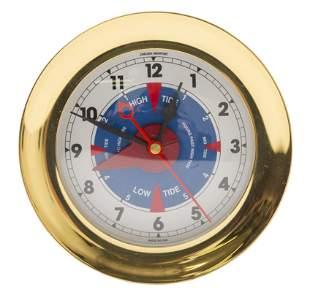 "5.5"" Chelsea Ship Clock"